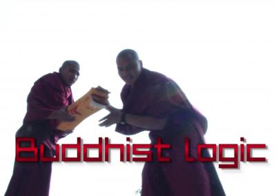 Buddhist logic