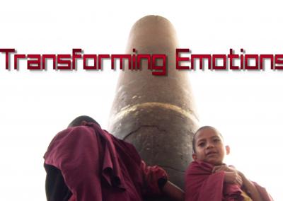 Transform Emotions